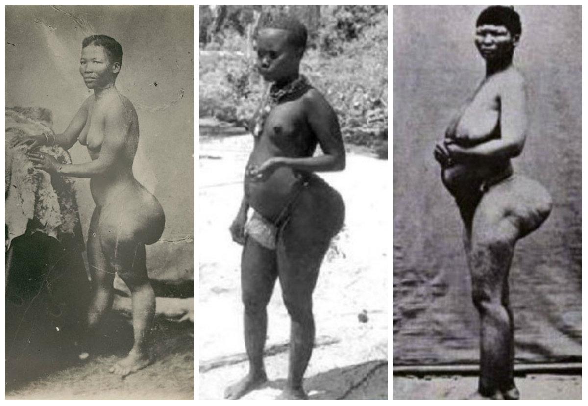 Мужчины с большими гениталиями — photo 15