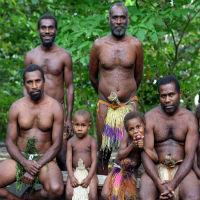 Сексуалная жизн у африканские племенах