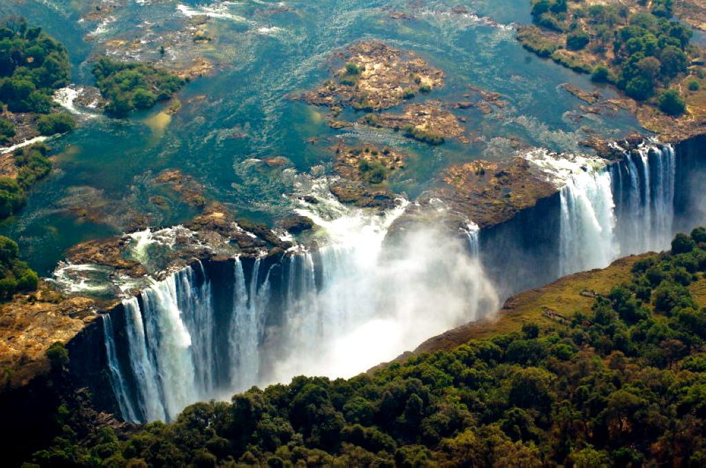 печать интересные места африки картинки двухэтажные